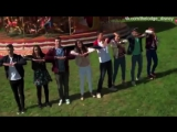 The Lodge   Season 2   Cast Of The Lodge - Blue Skies