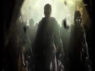 Вторжение титанов - Солдат