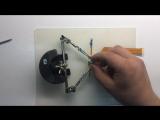 Samsung Tab 4 Замена разъема зарядки USB
