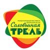 СОЛОВЬИНАЯ ТРЕЛЬ. Международный фестиваль