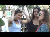 Ragazza Moda e Spettacolo 2017 - L'arrivo in Sicilia (clip)