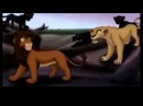 Chumvi And Zira=Amor Falso-The Lion King
