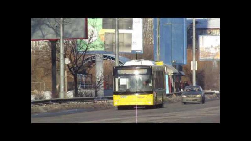 Новенький МАЗ-203.069 б/н 8204