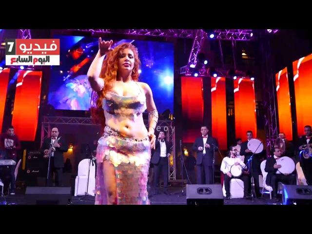 Oxana Bazaeva | Оксана Базаева - Gabbar - شاهد رقص أوكسانا على أنغام العندلي157