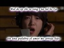 Park shin hye without words sub español
