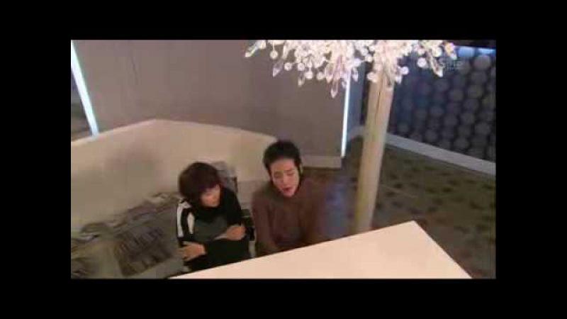 Park Shin Hye Jang Geun Suk Fly Me to the Moon ep 13