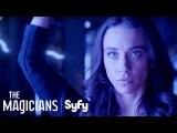 THE MAGICIANS  Season 2, Episode 10 'Flexing the Flexion'  Syfy