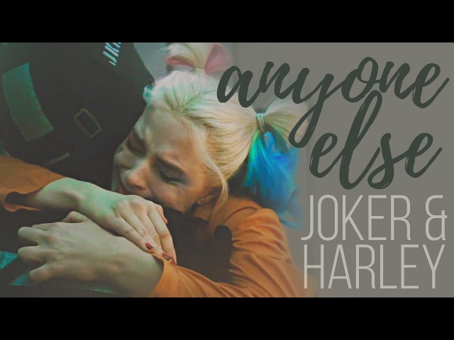 Joker Harley | Anyone Else (Puddins Pumpkins Wish)