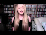 Me Singing 'Martha My Dear' By The Beatles (Full Instrumental Cover By Amy Slattery)