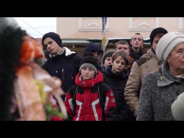 Состоялся митинг у памятника жертвам политических репрессий в Можайске