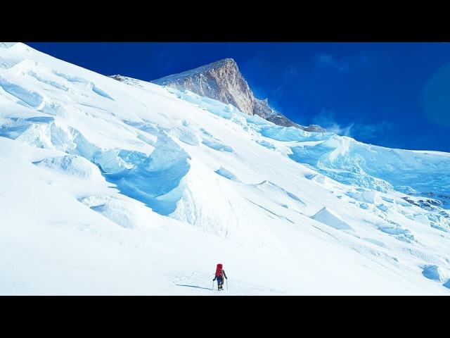 Восхождение на Гашербрум II (8035 метров): День 8-9...