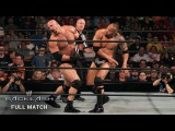 FULL MATCH The Rock vs. Goldberg Backlash 2003 (WWE Network Exclusive)