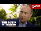 The Putin Interviews  Vladimir Putin Comments on Russia's Ethnic &amp Religious Diversity  SHOWTIME