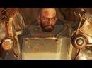 Fallout 4 кованные, согас айронворкс, веселье, приколы, весёлые моменты, прохождение,