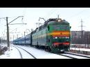 23 Приём и отправление поездов