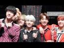 171007 팬싸인회 오늘의게임 BTS Fansign Event Today's Game FanCam