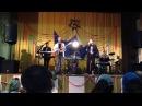 Песня в молдавском языке. Группа НАБАТ | NABAT | у с.Спасів 09.2016