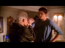 Buffy 5x8 - Riley Sees Spike Sniffing Buffy's Sweater