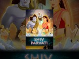 Shiv Parvati Animated Movie With English Subtitles   HD 1080p   Animated Movies For Kids In Hindi