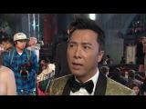 Donnie Yen - xXx Return of Xander Cage L.A. Premiere Interview