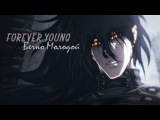 Alucard Вечно Молодой Forever Young Hellsing