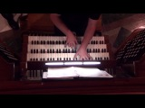 Stephen Tharp - Variations on the hymntune
