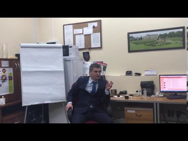 Тренинг риэлторов | Как стать миллионером риэлтору, продавая недвижимость в Москве 1