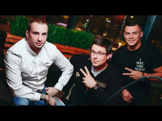 Чуев, Барзиков и Иванов против Яббарова.