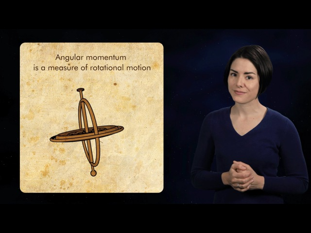 Kepler's Second Law of Motion (Astronomy)