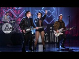 Demi Lovato &amp Fall Out Boy Perform'Irresistible'