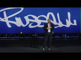 Russell Peters Almost Famous 2016