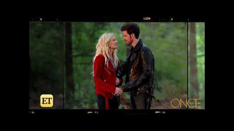 Is a 'Once Upon a Time' Baby on the Way Star Colin O'Donoghue Teases Emma Hook's Family Future