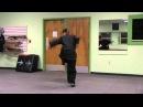 Niagara Kung Fu Academy - Stomping Steps