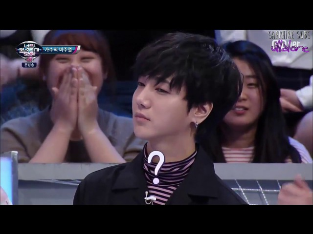 25 апр. 2017 г.Yesung bullied by Heechul Shindong! (Eng/Esp)