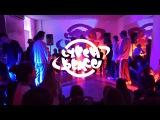 Swadhisthana & Bubu vs Shaman & Rodion | Group B Hip-Hop 2x2 pro | 2 года CYBERSPACE LAB.