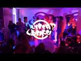 Lipkiy & Twenson vs Bubu & Swadhisthana | Group B Hip-Hop 2x2 pro | 2 года CYBERSPACE LAB.