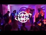Swadhisthana & Bubu vs Juni & Look | Group B Hip-Hop 2x2 pro | 2 года CYBERSPACE LAB.