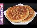 БЫСТРЫЕ ЛЕПЕШКИ С СЫРОМ на сковороде Рецепт теста на кефире а ля ХАЧАПУРИ Khachapuri Recipe video