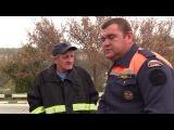 В Севастополе двое школьников попали под колеса грузовика