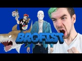The Youtubers songs jacksepticeye, H2O DELIRIOUS, PewDiePie and Markiplier