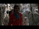 Moonwalker (1988) with Joe Pesci, Sean Lennon, Michael Jackson Movie