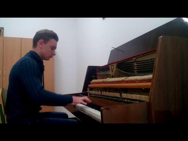 Імпровізація/ Импровизация/ Improvisation - Владислав Нечипорук