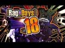 16 [Rag_Days] 18 - Страшный суд: все сЦут! - часть 1 (five nights at freddy's mlp rag days)