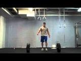 CrossFit Rob O 30 MU Isabel Grace