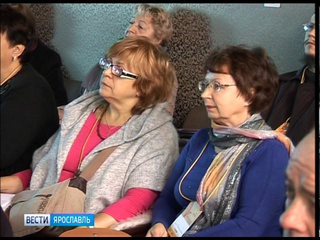 Представители известных династий дореволюционной России собрались в Вятском