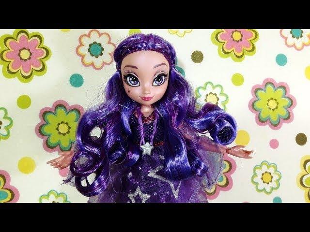 КОНКУРЕНТКА ПО ВОЛШЕБСТВУ?! Показалка от Джиджи кукла Сэйдж Star Darlings
