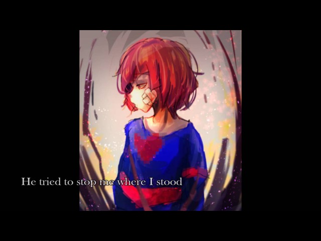 Megalovania~ Frisk's Lament (Original Lyrics)