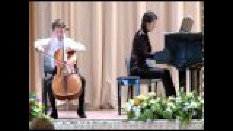 EMuse participation video Seit Zhanybekov cello 12 years old Kazakstan