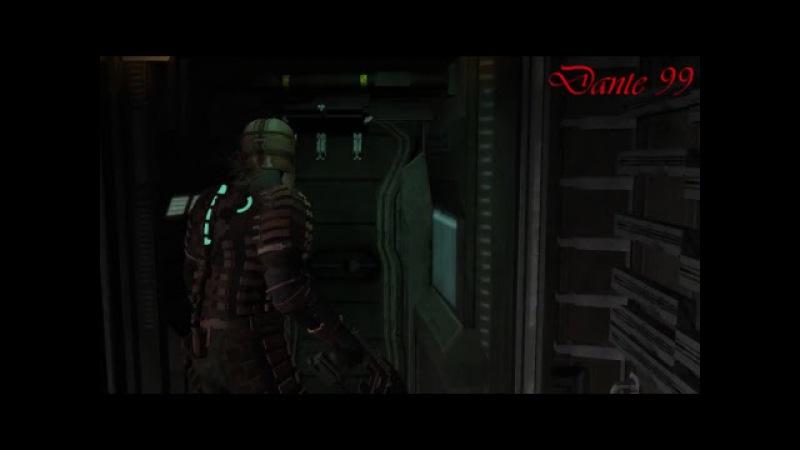 Dead Space - Сила в единстве... (Стрим 4)