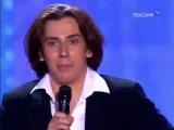 Максим Галкин пародия на движения звезд эстрады